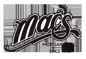 Mac's Prop Savers
